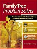 The Family Tree Problem Solver, Marsha Hoffman Rising, 1558706852
