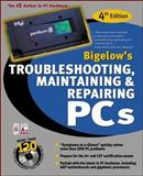 Troubleshooting, Maintaining, and Repairing PCs, Bigelow, Stephen J., 0072126868