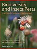 Biodiversity and Insect Pests, , 0470656867