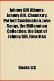 Johnny Gill Albums, Llc Books, 1157406866