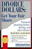 Divorce Dollars: Get Your Fair Share, Akeela Davis, 155180686X