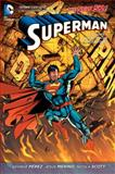 Superman Vol. 1: What Price Tomorrow? (the New 52), George Perez, 1401236863