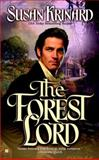 The Forest Lord, Susan Krinard, 0425186865