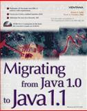 Migrating from Java 1.0 to Java 1.1, Joshi, Daniel I., 1566046866