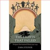 The Lights That Failed, Zara Steiner, 0199226865