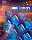 Call Centers : Technology and Techniques, Green, Jack A., 0538726865