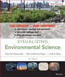 Visualizing Environmental Science, Berg, Linda R., 1118176863