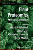 Plant Proteomics : Methods and Protocols, , 1617376868