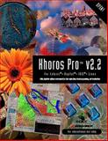 Khoros Pro Version 2.2 : For Solaris, Digital Irix, and Linux, Khoral Research Staff, 0201326868