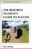 The Research Student's Guide to Success, Cryer, Pat, 0335206867