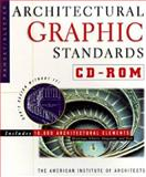 Architectural Graphic Standards Cd-rom, Ramsey, 0471076864