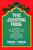 The Jumping Frog, Mark Twain, 0486226867