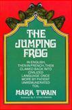 The Jumping Frog, Mark Twain, 0486226867