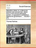 Heraclitus Ridens, Thomas Flatman, 1170696864