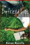The Boyfriend List, Renee Novelle, 1495346862