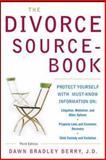 The Divorce Sourcebook, Dawn Bradley Berry, 0071476865