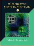 Discrete Mathematics, Johnsonbaugh, Richard, 0131176862
