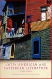 Encyclopedia of Latin American and Caribbean Literature, 1900-2003, , 0415306868