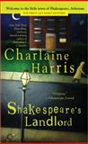 Shakespeare's Landlord, Charlaine Harris, 0425206866