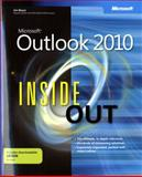 Microsoft® Outlook® 2010, Boyce, Jim, 0735626863