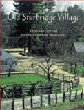 Old Sturbridge Village, Kent McCallum, 0810936860