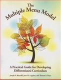 The Multiple Menu Model 9780936386867