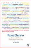 Peer Groups : Expanding Our Study of Small Group Communication, SunWolf, 1412926866