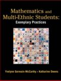 Mathematics and Multi-Ethnic Students, Yvelyne Germain-McCarthy and Katharine Owens, 1930556861