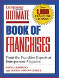 Ultimate Book of Franchises 9781932156867