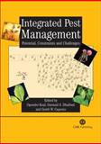 Integrated Pest Management : Potential, Constraints and Challenges, Koul, Opender and Dhaliwal, Gurmail S., 0851996868