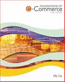 Foundations of E-Commerce 9780130306869