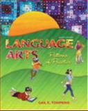 Language Arts : Patterns of Practice Plus MyEducationLab with Pearson EText, Tompkins, Gail E., 0132766868