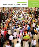 Books a la Carte for World Regions in Global Context : Peoples, Places, and Environments, Marston and Marston, Sallie A., 0321616863