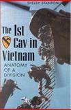 The 1st Cav in Vietnam, Shelby L. Stanton, 0891416862