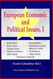 European Economic and Political Issues, , 1560726865