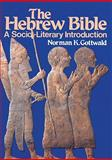 The Hebrew Bible, Gottwald, Norman, 0800696875