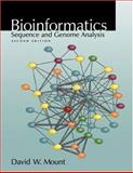Bioinformatics : Sequence and Genome Analysis, Mount, David, 0879696877