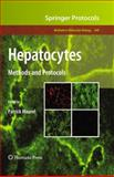 Hepatocytes : Methods and Protocols, , 1607616874