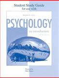 Student Study Guide to accompany Psychology: an Introduction, Lahey, Benjamin, 0073316873