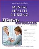 Mental Health Nursing, Hogan, Mary Ann, 013295687X