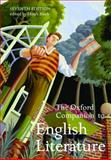 The Oxford Companion to English Literature, , 0192806874