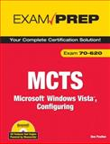 MCTS 70-620 : Microsoft Windows Vista, Configuring, Poulton, Donald, 078973687X