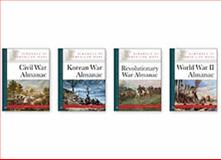 Almanacs of American Wars Set, Not Available (NA), 0816076871