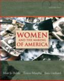 Women and the Making of America, Buhle, Mari Jo and Murphy, Teresa, 0138126879
