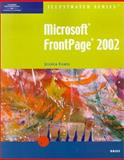 Microsoft FrontPage 2002 9780619056872