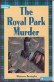 The Royal Park Murder, Alanna Knight, 0809206870