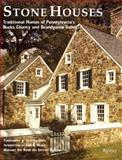 Stone Houses, Margaret Bye Richie and Gregory Huber, 0847826872