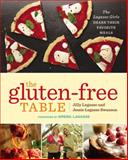 The Gluten-Free Table, Jilly Lagasse and Jessie Lagasse Swanson, 1455516872