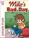 Mike's Bad Day, SNAP! Reading, 1620466872