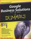 Google Business Solutions All-in-One for Dummies, Garett Rogers and Marty Resnick, 0470386878
